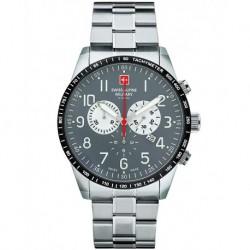 Swiss Alpine Military Uhr SAM7082.9138