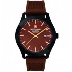 Swiss Alpine Military Uhr SAM7055.1876