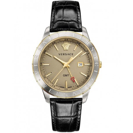 Versace GMT VEBK002/18